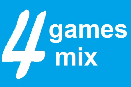4 Games Mix