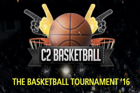 C2 Basketball League