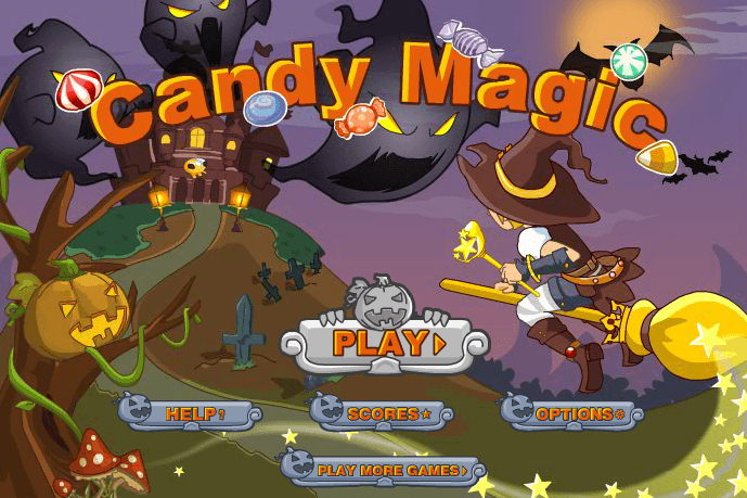 Candy Magic