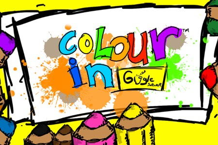 Colour In™
