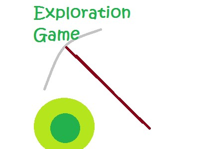 Exploration Game
