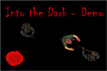Into the Dark Demo