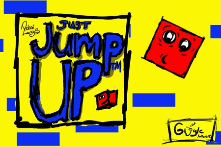 Just Jump UP!™ Classic (PC Edition)