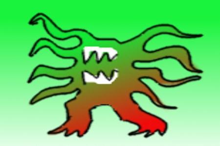 Khloro Slaying – Tiny Experimental Game