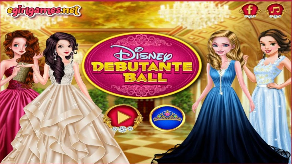 Princess Debutante Ball