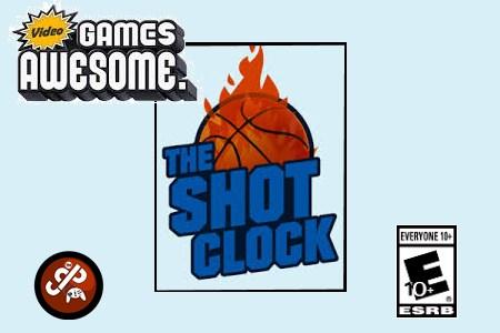 SHOT CLOCK BALLER