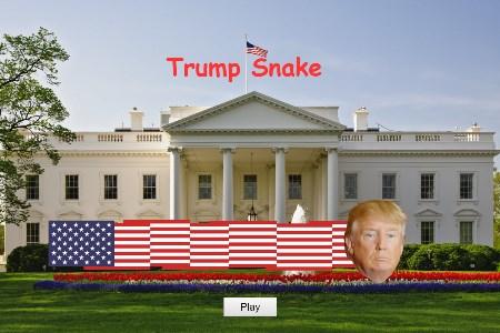 Trump Snake