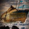 Abandoned Cruise Mystery