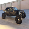 BuckShot Racing Buggy
