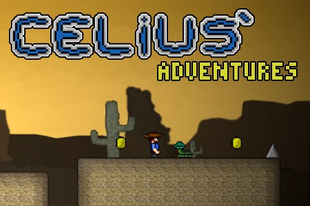 "Celius"" Adventures"