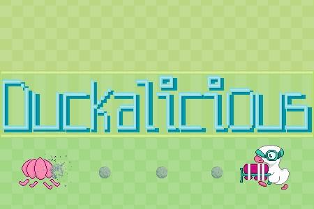 Duckalicious