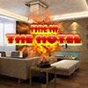 Fire in a Hotel