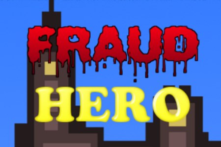 Fraud Hero – Final Version