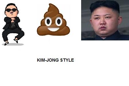KIM-JONG STYLE