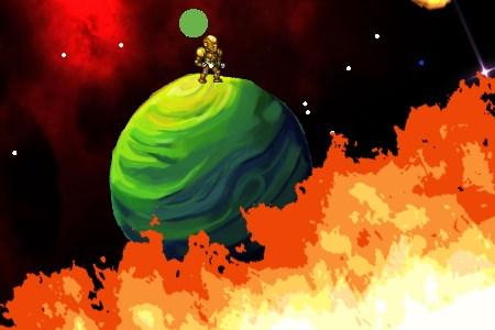 Lazaro-Relative Gravity Dash Game