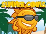 Summer Coins