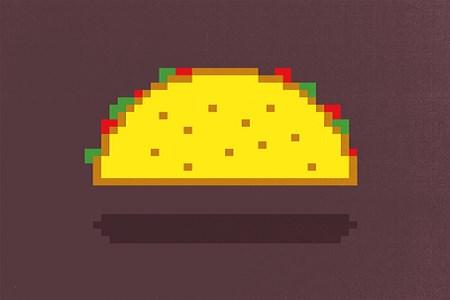 Alien Taco