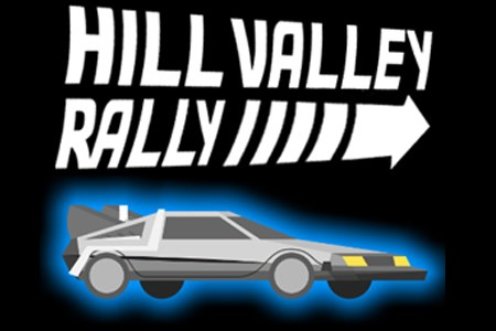 Hill Valley Rally