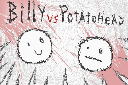 Billy vs Potatohead