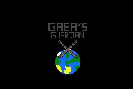 """Gaea""""s Guardian"""