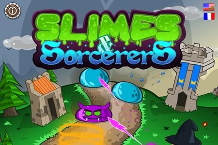 Slimes & Sorcerers