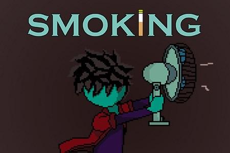 Smoking – Fumando Passivamente