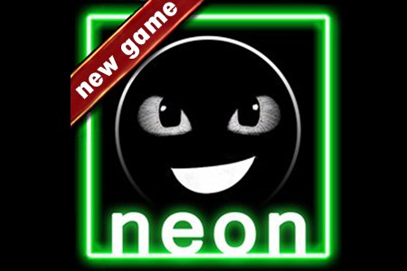 Stickman Neon Run