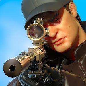 Urban Sniper HD