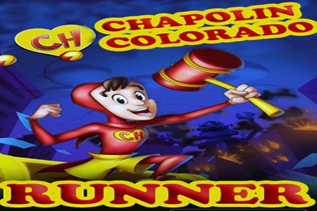 Chapolin Colorado Runner