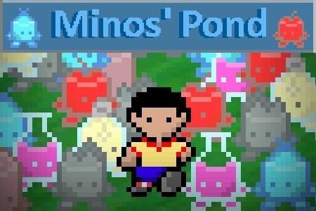 "Minos"" Pond"