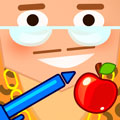Pen an Apple