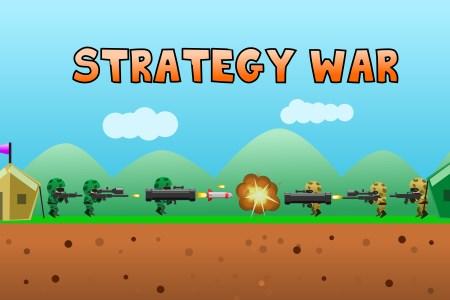 Strategy War