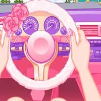 Princess Driver Quiz