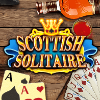 Scottish Solitaire