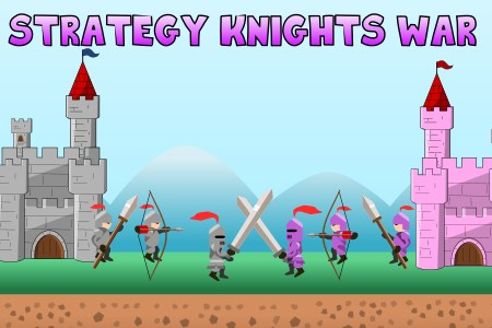 Strategy Knights War