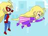 Super Girl Go