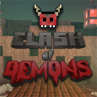 Clash of Demons