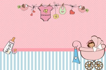 Chá de bebê (Nátalia)