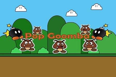 Goomba Pop