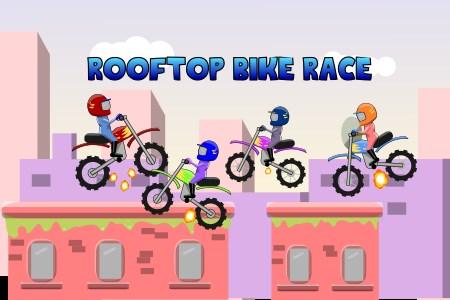Rooftop Bike Racer