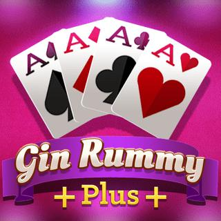 Gin Rummy Plus