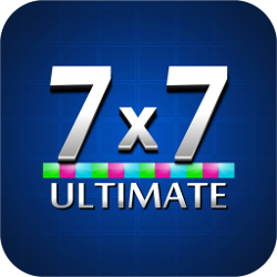 7×7 Ultimate