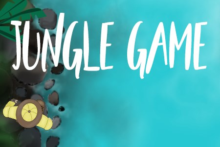 Jungle game