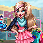 Shopping Mall Makeover