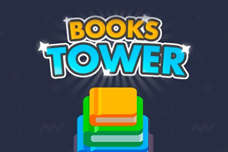 Books Tower – Sell Exclusive License