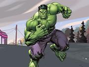 Hulk Hidden Stars