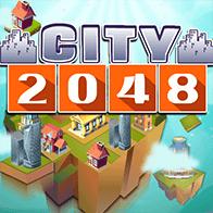2048 City