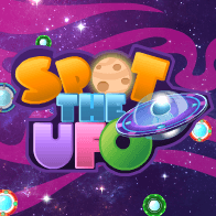 Spot the UFO