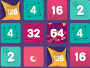 Animated 2048