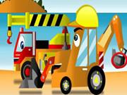 Cartoon Trucks Differences